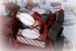 Delys Cram Mini ChristmasCrackers