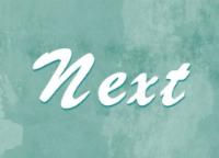 Blog Hop Next Button