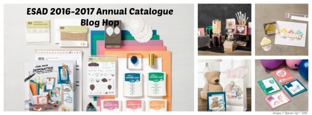 2016-17 Annual Catalogue Blog Hop Header