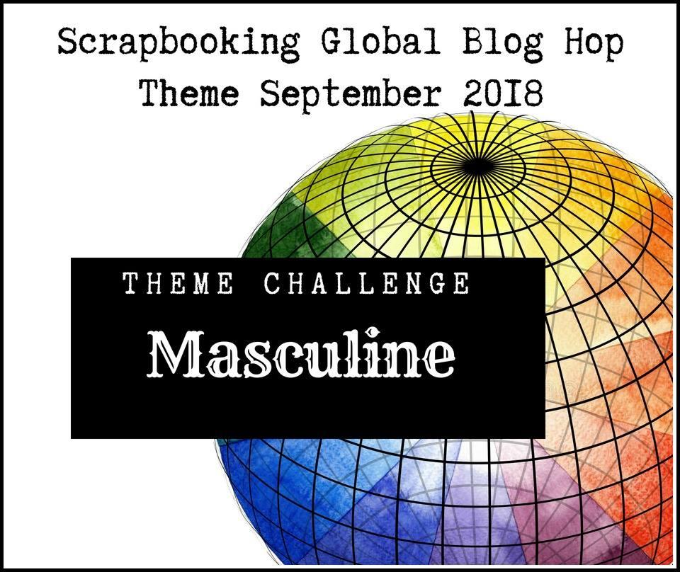 masculine September