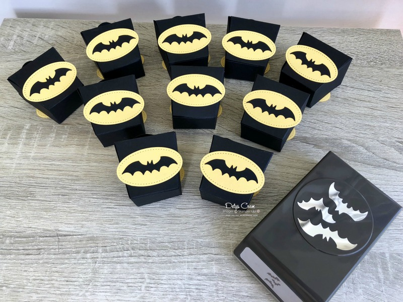 batman boxes